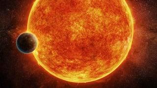 Forscher entdecken neue «Super-Erde»