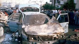 25 Jahre nach Borsellinos Tod – Arbeit ohne Ende