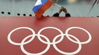 Gieus olimpics: Atlets russ pon probabel tuttina sa participar