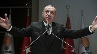 «Erdogan will den saudischen Kronprinzen schwächen»