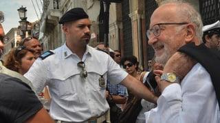 Venedigs Bürgermeister stürzt über Korruptionsskandal