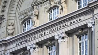Rekordgewinn für Nationalbank