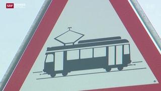 Glattalbahn bleibt eine Unfallbahn