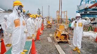 Modernisierte japanische AKW bald wieder am Netz