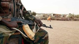 Schweizerin im Sudan entführt