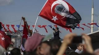 Wahlen in Istanbul werden wiederholt
