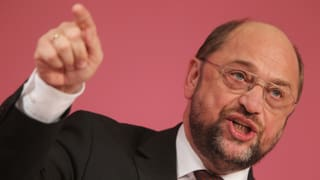 Martin Schulz will nach Berlin