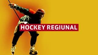 Hockey regiunal Hockey regiunal