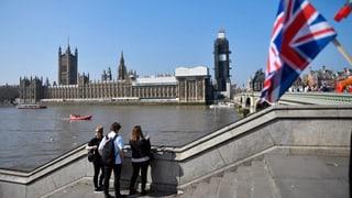 Das Protokoll der Entscheidung im britischen Unterhaus zum Nachlesen