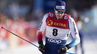 Cologna smetta Tour de ski