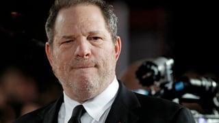 USA: Academia da films excluda Weinstein