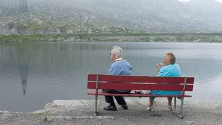 AHV- und IV-Rentner bekommen mehr Geld