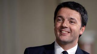 «Renzi ist die letzte Chance für Italien»