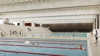 Millionen-Zuschuss für geplantes Sport-Zentrum in Oberkirch