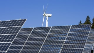 Industrie steht Energiewende skeptisch gegenüber