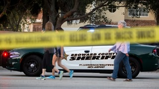 FBI hätte Bluttat in Florida womöglich verhindern können