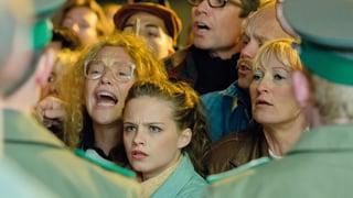 Film-Tipp: «Bornholmer Strasse»