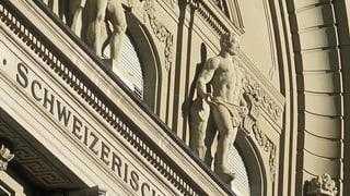 Nationalbank hält 100 Milliarden in Aktien – Tendenz steigend
