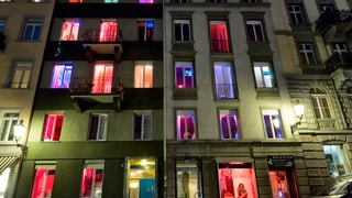Keine Sonderbehandlung für kleine Sexsalons in Zürich