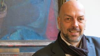 Bernasconi: «Die Wähler im Berner Jura kennen mich»