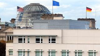 US-Spion in Berlin zur Persona non grata erklärt