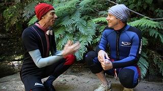 Video «Folge 3: Von Canberra bis Katoomba» abspielen