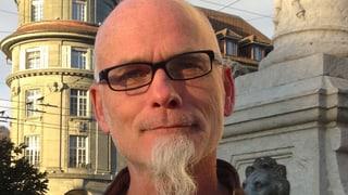 Chancenloser Bruno Moser provoziert in Bern den zweiten Wahlgang