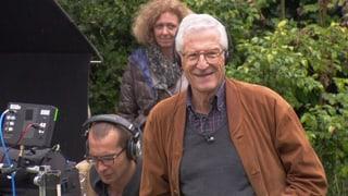 Video «Rolf Lyssy – Der Filmemacher» abspielen