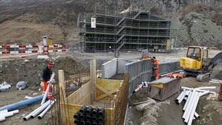 Resort Andermatt: Urner Regierung sieht kein Problem