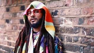 Afrika wandelt sich – diese Musik singt ein Lied davon