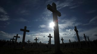 Serbien sitzt wegen Völkermord auf der Anklagebank