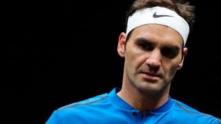 Federer trifft auf Zverev, Cilic und Sock