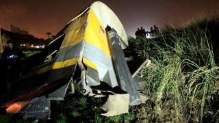 Tote bei Zug-Unglück in Kairo
