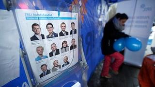Prowestliche Regierungspartei gewinnt Wahlen in Estland