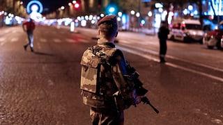 Beeinflusst der Anschlag in Paris die Wahlen?