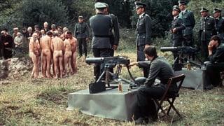 Die Serie «Holocaust» machte vor 40 Jahren vielen Deutschen erst richtig bewusst, was im 2. Weltkrieg geschah