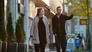 Video «Hidden Helvetia: Gewalt – Stadtphänomen (1/3)» abspielen