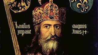 Wie gross war Karl der Grosse?
