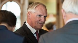 «Schweizer Unternehmen fehlt die Weitsicht»