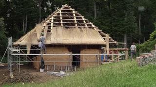 Ein Bauernhof wie vor 500 Jahren (Artikel enthält Video)