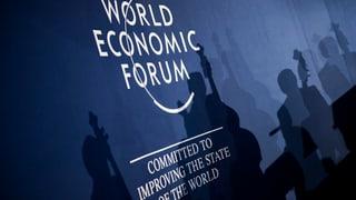 44. Ausgabe des WEF öffnet die Tore
