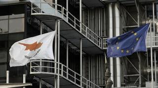 EU und Russland pokern um Zypern