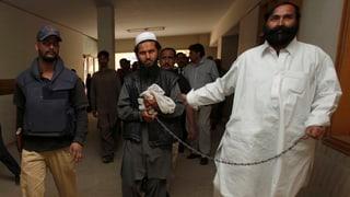 Pakistan lässt ranghöchsten Taliban-Häftling frei
