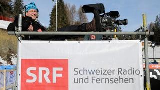 SRF bereit für Sotschi
