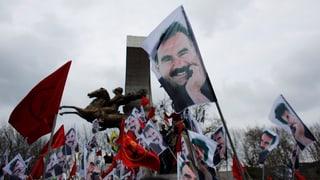Die langsame Annäherung zwischen Türkei und Kurden
