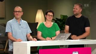 Video ««Ärzte VS Internet – mit Dr. med. Fabian Unteregger» (5/6) » abspielen