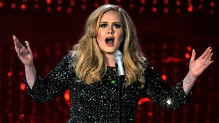 Einmal mehr: Adele bricht alle Rekorde