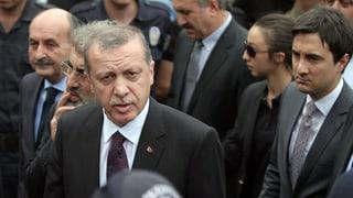 Türkische Regierung verspielt viel Kredit in Soma