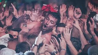 Marteria: Der Festival-Diktator