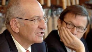 FDP-Präsidium: Doyens bevorzugen Deutschschweizer